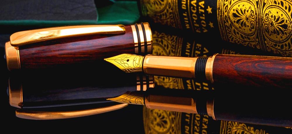 TOP 10 stilouri de lux din întreaga lume. Care sunt cele mai scumpe instrumente de scris?