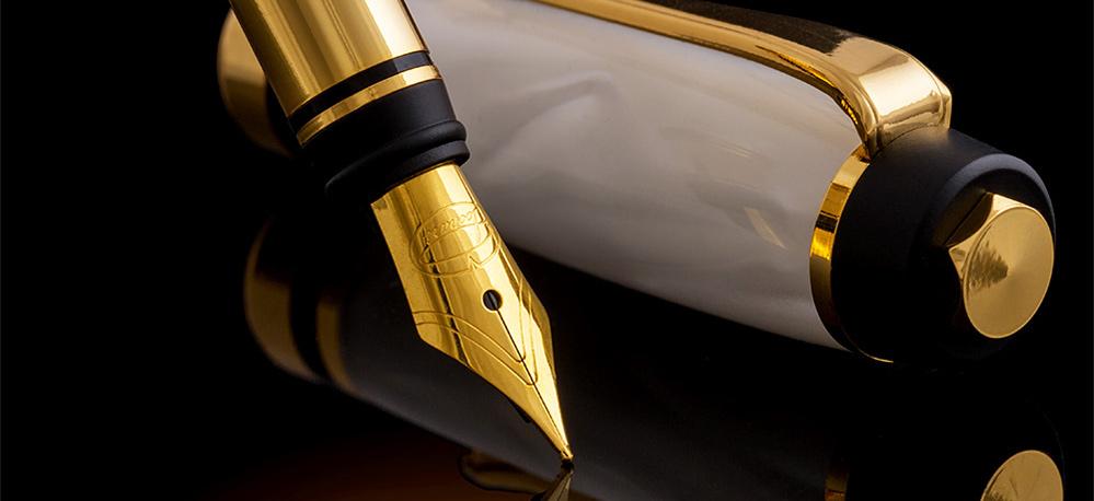 Iată care sunt cele mai faimoase 5 stilouri din întreaga lume