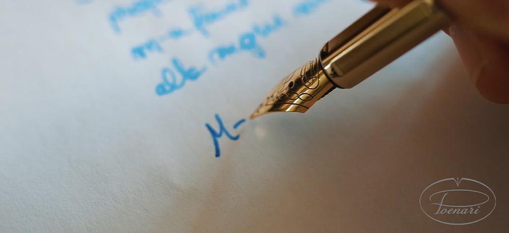 23 Ianuarie: Ziua Internațională a Scrisului de Mână