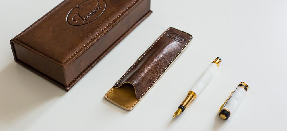 Cumpără-ți stiloul potrivit de acasă, fără să mai mergi în magazine!