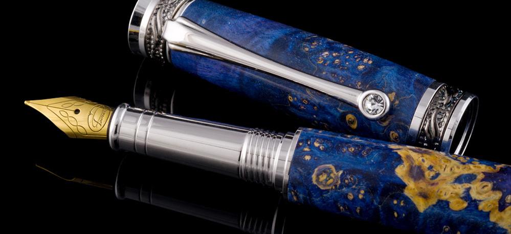 Stiloul Poenari, mult mai mult decât un simplu stilou