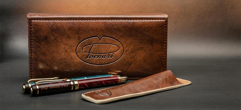 Stiloul Poenari, cea mai bună idee de cadou