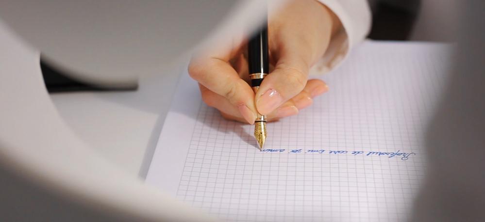 Cât de mult rezistă un stilou de lux?