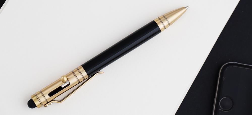 Pixurile de lux Antech: o noutate în universul intrumentelor de scris