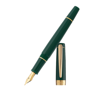Imagine Alpha 25 Imperial Green