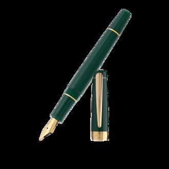 Imagine Alpha 25 Imperial Green