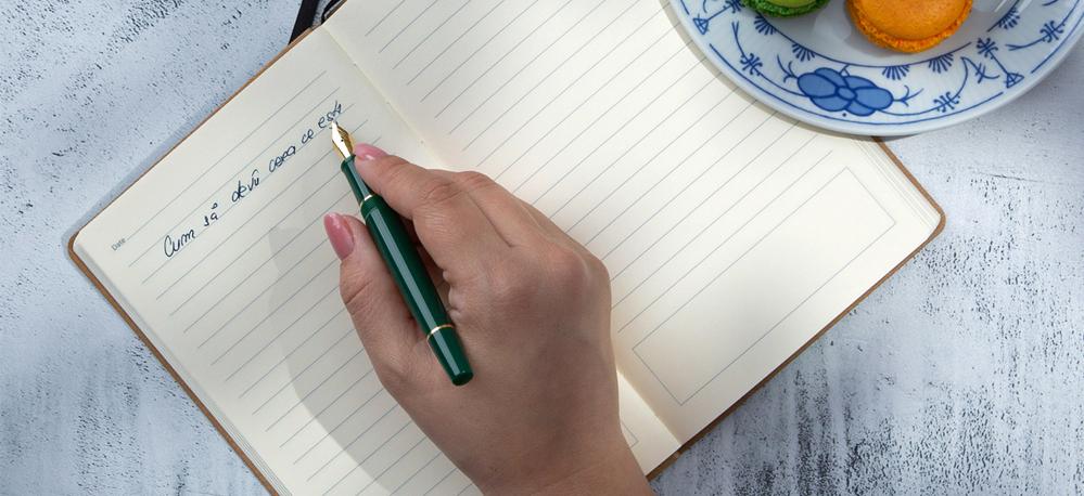 Cum protejăm stilourile de efectul  necruțător al trecerii timpului
